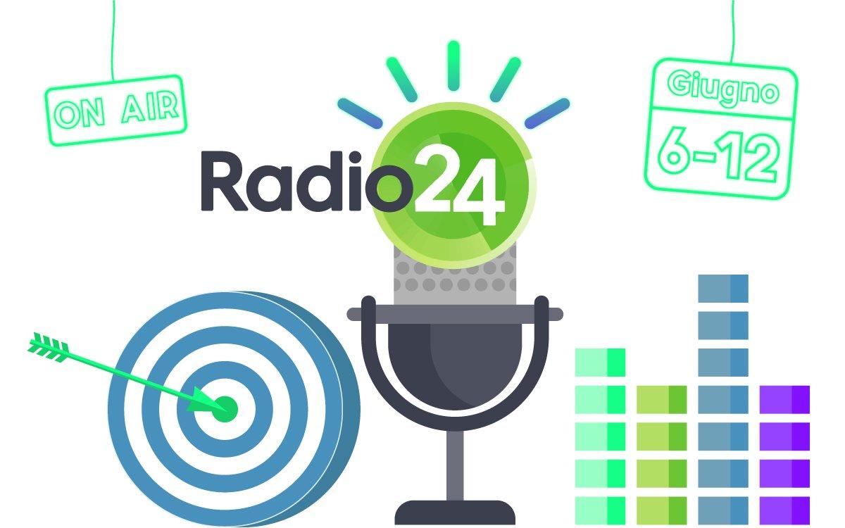 Radio24Spot